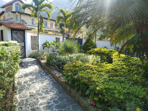 Venta De Hermosa Casa, Palmarito 04144437404