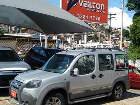 Fiat Doblo Adventure 2013 Xingu 6 Lugares Completo 1.8 Flex
