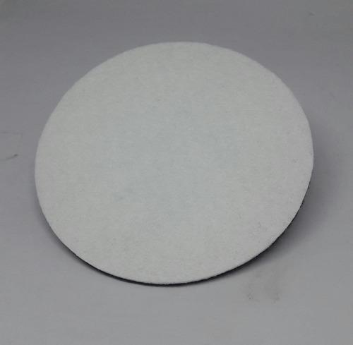 Imagen 1 de 2 de  Lake Country Glass Polishing Pad Fieltro 5   - Highgloss Ro