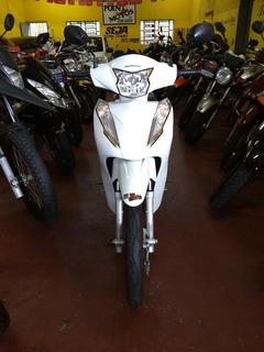 Honda Biz 110 2018