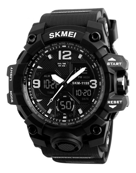 Relógio Militar Esportivo Skmei