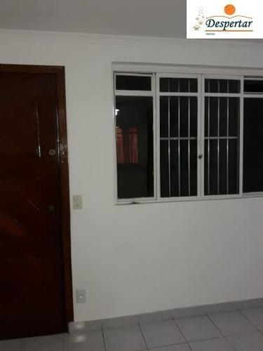 05618 -  Apartamento 2 Dorms, Jaraguá - Nações Unidas - São Paulo/sp - 5618