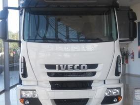 Camion Iveco Cursor 450e33 Tractor