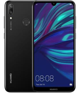 Huawei Y7 2019 32gb 3gb Ram Dual Sim Doble Camara 13+2mpx