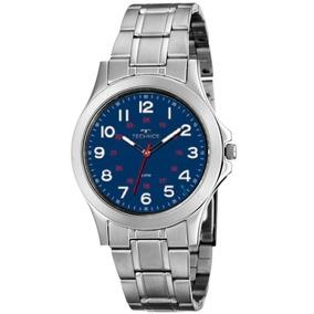 Relógio Technos Masculino Steel 2035mng/1a Original E Barato