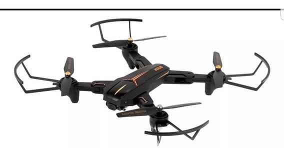 Drone Visuo Xs 812 Gps Camera Wifi Full Hd 1080p