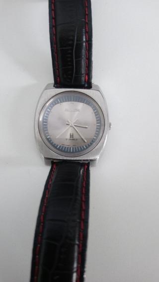 Relógio Allwyn - Fabricado Na Índia