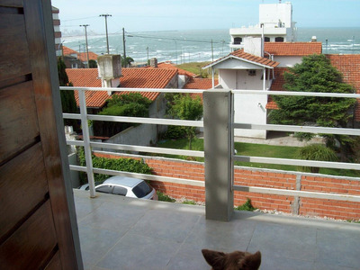 Alquilo Departamento 2 Ambientes:mar Del Plata