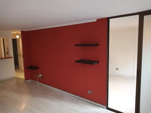 Imagen 1 de 11 de Encantador Y Cómodo Depto Un Dormitorio, A Pasos Metro Colón