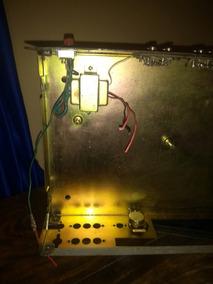 Tampa Pre Amplificador Cygnus Cp800