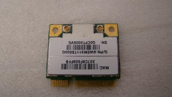 Placa Wireless Wifi Sti Is 1422 1414 9wem311tse00q