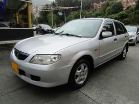 Mazda Allegro Hb Mt 1300 Aa