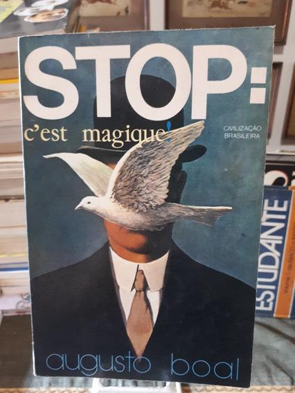 Livro Stop: C