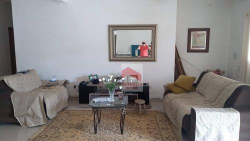 Imagem 1 de 24 de Chácara Com 5 Dormitórios À Venda, 4505 M² Por R$ 450.000,00 - Aldeia Ivoturucaia - Franco Da Rocha/sp - Ch0028
