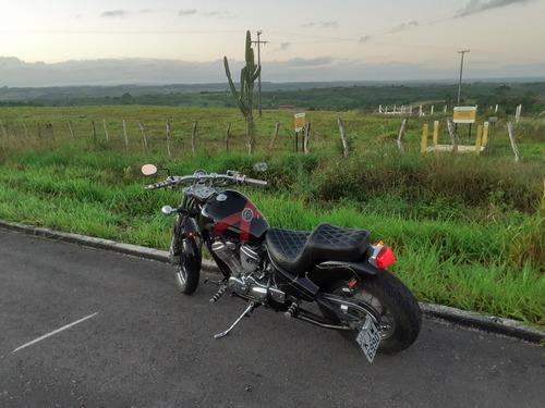 Imagem 1 de 6 de Honda Vt