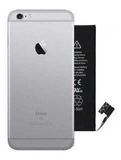 Bateria iPhone 6 Plus A1522 A1524 Original + Chassi Carcaça!