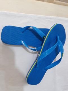 Sandálias Tipo Havaianas Kit C/ 10 Pares