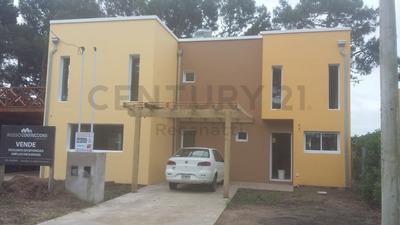 Venta Duplex 3 Ambientes, Mar De Cobo