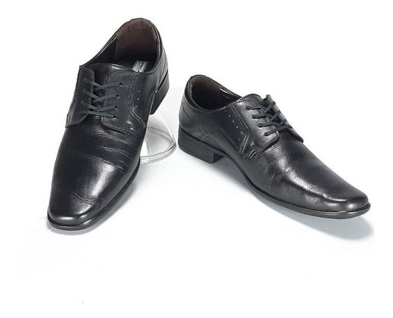 Sapato Social Pegada C/ Cadarço 764567