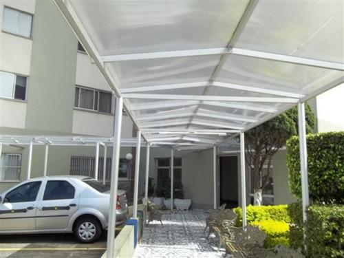 Imagem 1 de 9 de Apartamento A Venda No Jardim Jaú (zona Leste), São Paulo - V3037 - 33452017