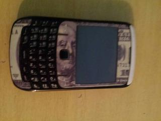 Celular Blackberry 8520