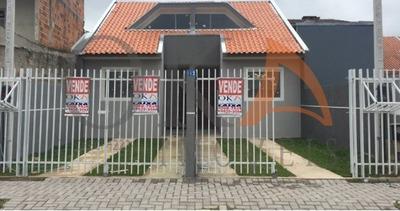 Casa 02 Dormitórios 58m² No Campo De Santana É Na Oka Imóveis - 2039 - 32653025