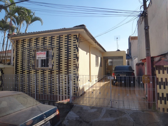 Cód. 172 Casa Térrea 2 Dorm. 2 Vagas Vila Formosa R$1.199