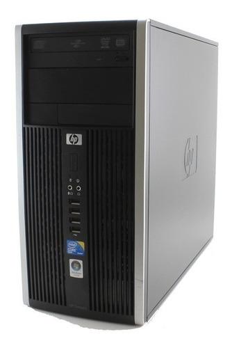 Pc Hp /dell Dual Core 2.30ghz 4gb Disco 160 Win 7 Wiffi