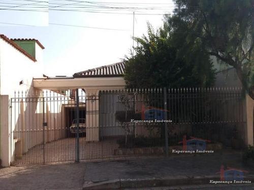Imagem 1 de 14 de Ref.: 631 - Casa Terrea Em Osasco Para Venda - V631
