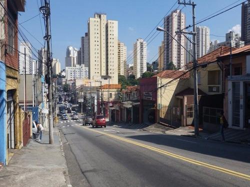 Santana, Galpão 3.000,00m²  R$22.000,000,00  - Próximo Metro Santana - Gl00044