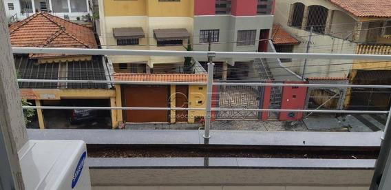 Sobrado À Venda, 340 M² Por R$ 830.000,00 - Vila Curuçá - Santo André/sp - So1964