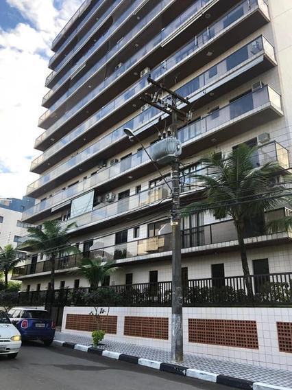 Apartamento À Venda - Guarujá Enseada