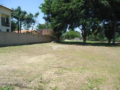 Imagem 1 de 6 de Ótimo Terreno Plano Em Condomínio De Fácil Acesso, 360 M², R$ 90.000,00 - Chácaras De Inoã (inoã) - Maricá/rj - Te3455