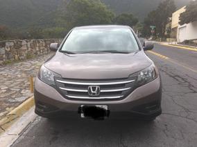 Honda Cr-v 2.4 Lx Mt 2014