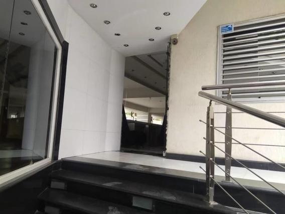 Apartamento Venta El Bosque Maracay 20-18371 Chm