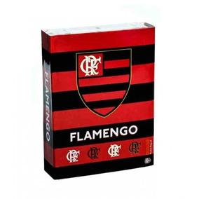 Baralho De Plástico Clube De Regatas Flamengo!
