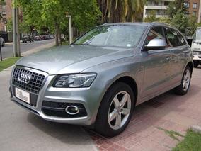 Audi Q5 Tdi 2.0 2013
