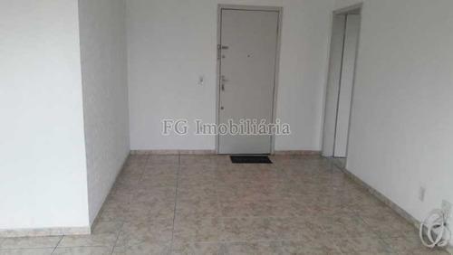 Imagem 1 de 15 de Apartamento Cachambi - Caap10044