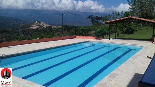 Imagen 1 de 14 de Finca De Recreo Para Fines De Semana En Sopetran Antioquia