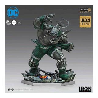 Iron Studios Doomsday Exclusive Statue