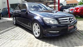 Mercedes Benz C300 Avantgarde Amg 2011