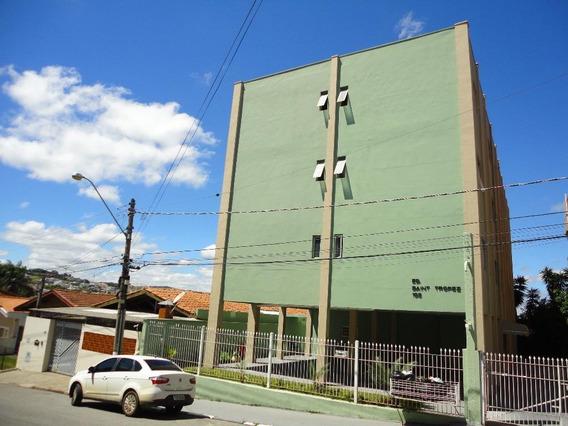 Apartamento Em Nova Vinhedo, Vinhedo/sp De 65m² 2 Quartos Para Locação R$ 1.000,00/mes - Ap547527