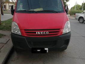 Iveco Daily 3.0 Furgon 40s14 H1 136cv 8m3 3000 2015