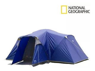 Carpa National Geographic Indiana 6 Personas