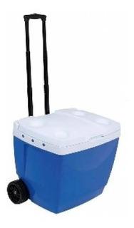 Caixa Térmica Mor 42.l Azul