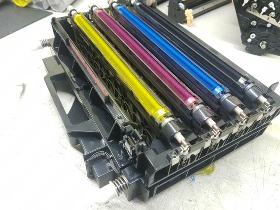 Toners Unidades Xerox 6360 6300 6350 848k 03990 04000 04100