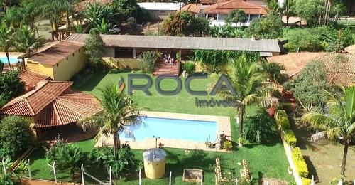 Venda De Rural / Chácara  Na Cidade De São Carlos 24855