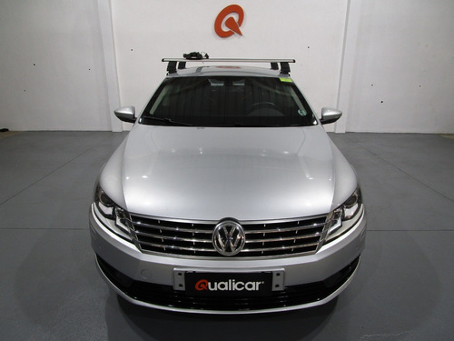 Imagem 1 de 14 de Volkswagen Passat 3.6 V6 Blindado