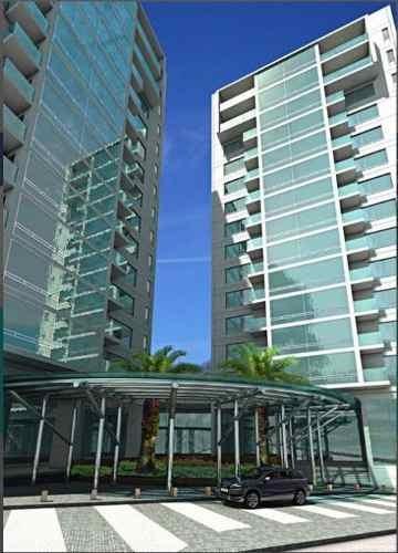 Departamento Nuevo Terrace, Jesus Del Monte Interlomas