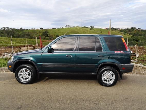 Honda Cr-v Primera Generacion